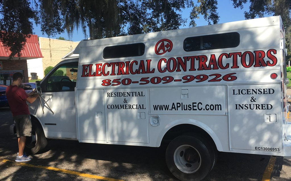 Careers at A+ Electrical Contractors